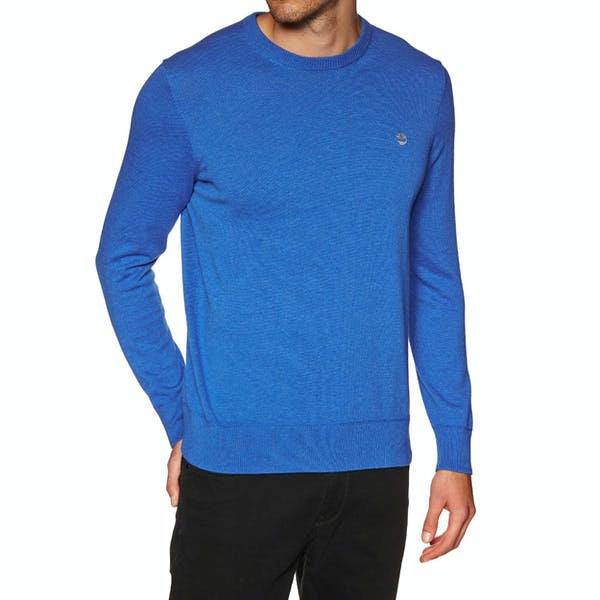 Timberland Williams River Crew Men's Sweater