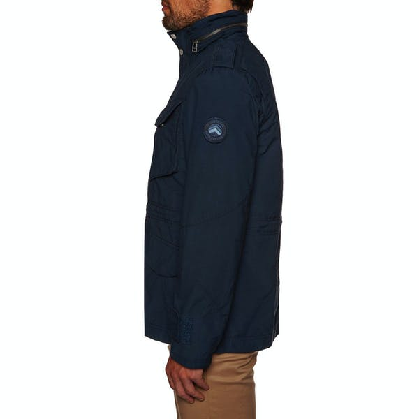 Timberland DV Mount Clay Wharf Bomber Men's Jacket