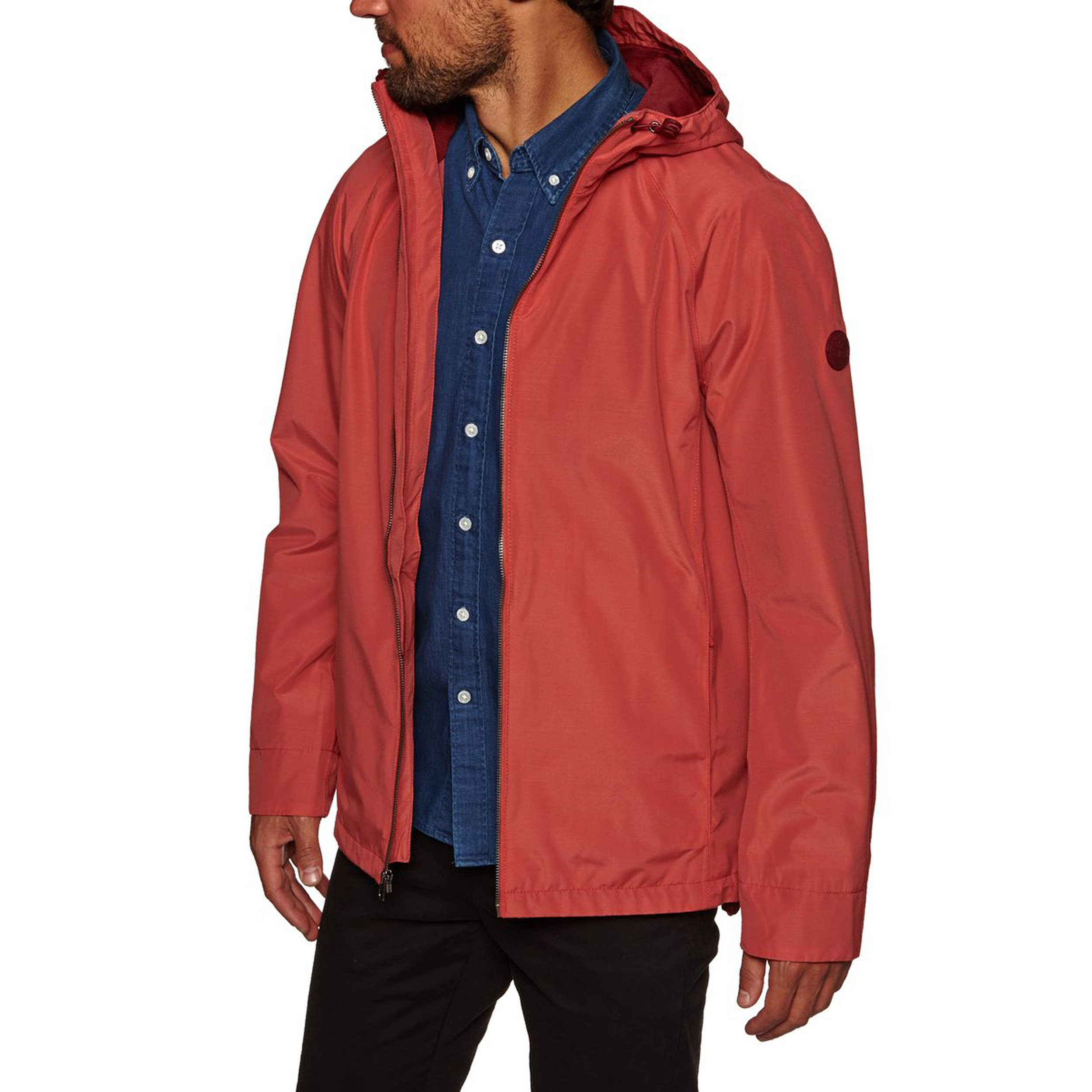 Timberland DV Ragged Mountain Packable Herren Jacke Molten