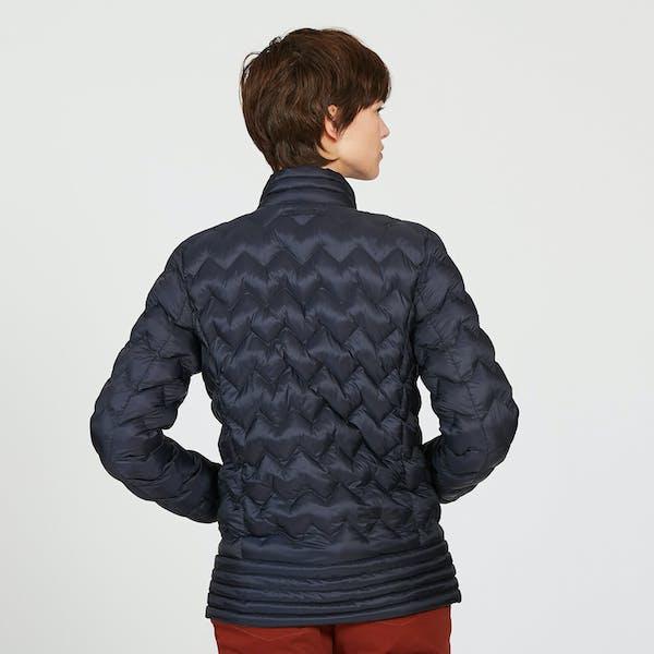 Aigle Edina Women's Down Jacket