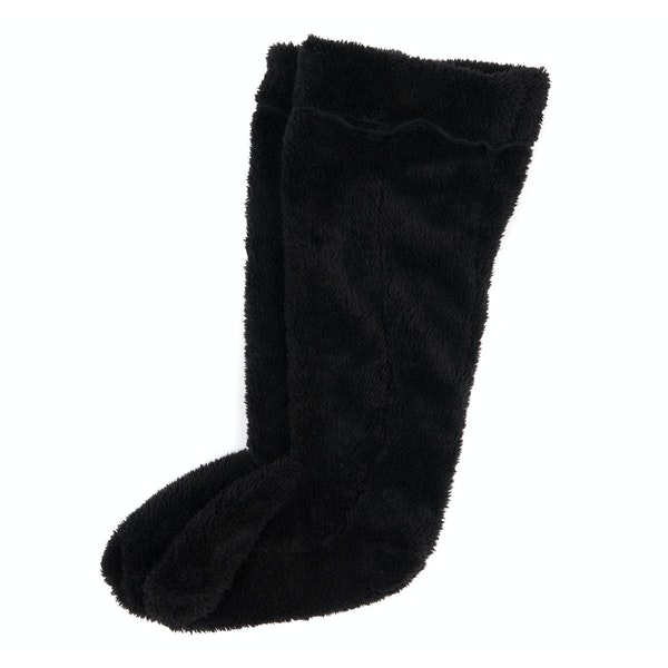 Barbour Bede Fleece Women's Wellingtons Socks