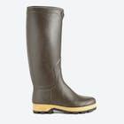 Le Chameau St Hubert Heritage 42 Calf Width Wellington Boots