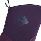 Muck Boots Muckster Mid Ii Rhs Purple Regenlaarzen