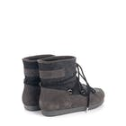 Moon Boot Fside Low Suede Women's Boots