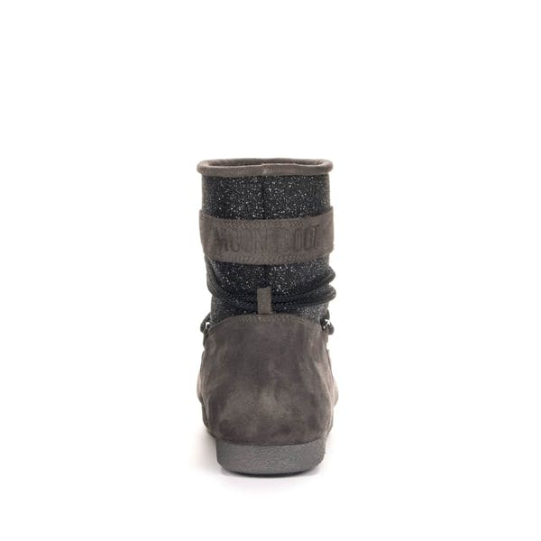 Stivali Donna Moon Boot Fside Low Suede