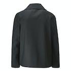 Gloverall Raglan Sleeve Shawl Collar Reffer Jakke