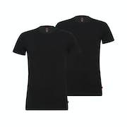 Camiseta de manga corta Levi's 200sf Crew 2p