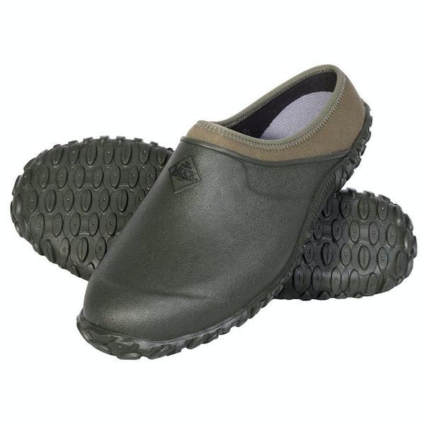 Muck Boots Muckster II Clog Men's Wellington Boots