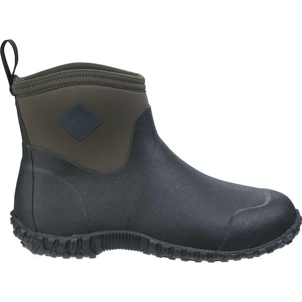 Bottes en Caoutchouc Homme Muck Boots Muckster II Ankle