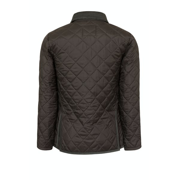 Lavenham Made In England Raydon Slim Fit Quilted Men's Jacket