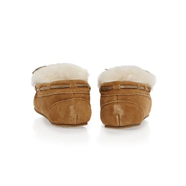 Clarks Warm Glamour 26122486 Dames Slippers