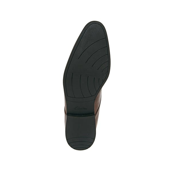 Dress Shoes Clarks Bampton Walk