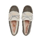 Clarks Warm Glamour Dames Slippers