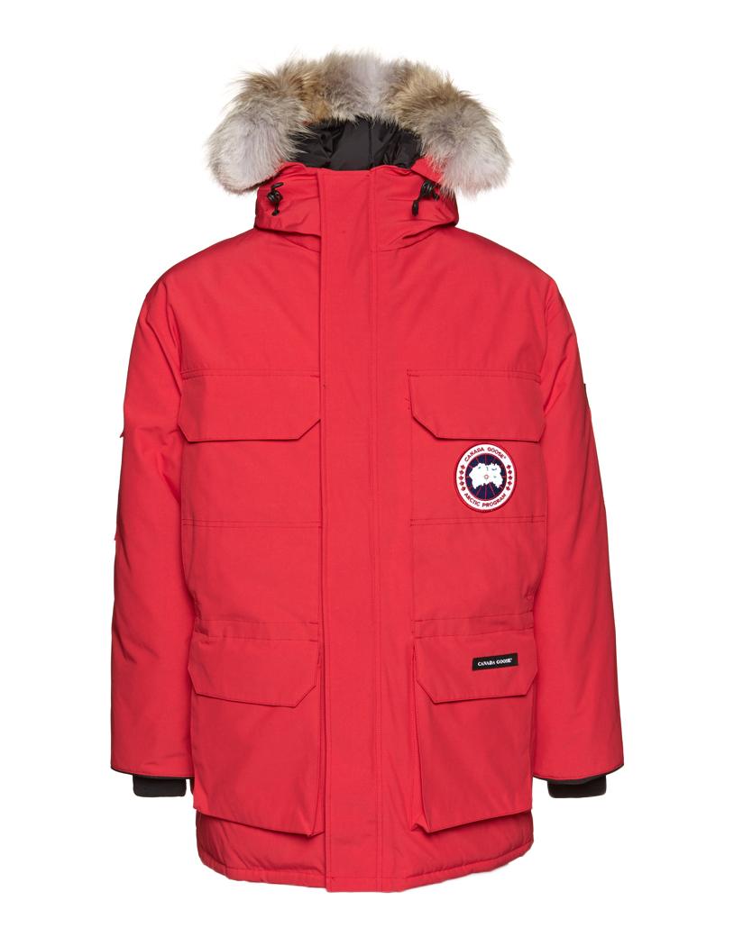 Canada Goose Expedition Gr. S Parka mit Rechnung Daunenjacke