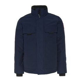 Canada Goose Forester Jacke - Admiral Blue
