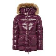 Pyrenex Authentic Fur Shiny Kvinner Jakke