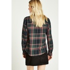 Jack Wills Homefore Classic Check Women's Shirt