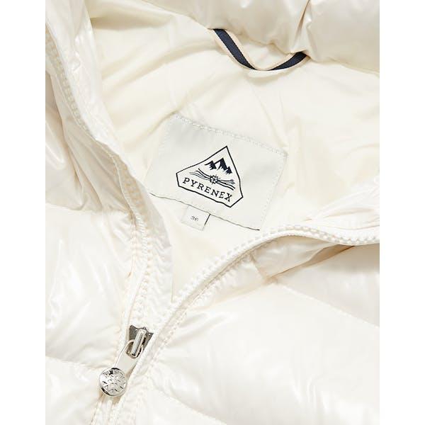 Pyrenex Authentic Shiny Women's Waterproof Jacket