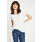 Jack Wills Fullford Classic Pocket Футболка с коротким рукавом