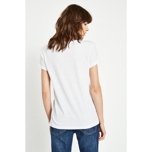 Jack Wills Fullford Classic Pocket Kurzarm-T-Shirt