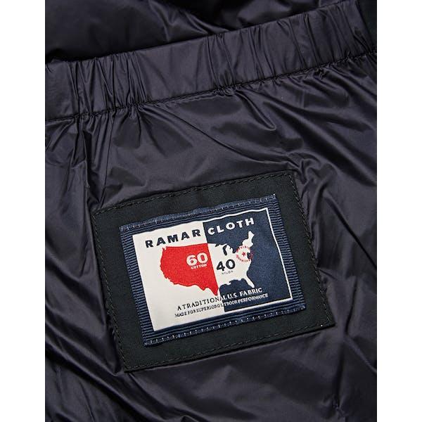 Woolrich Minerva Bomber Women's Jacket - Dark Navy | Country