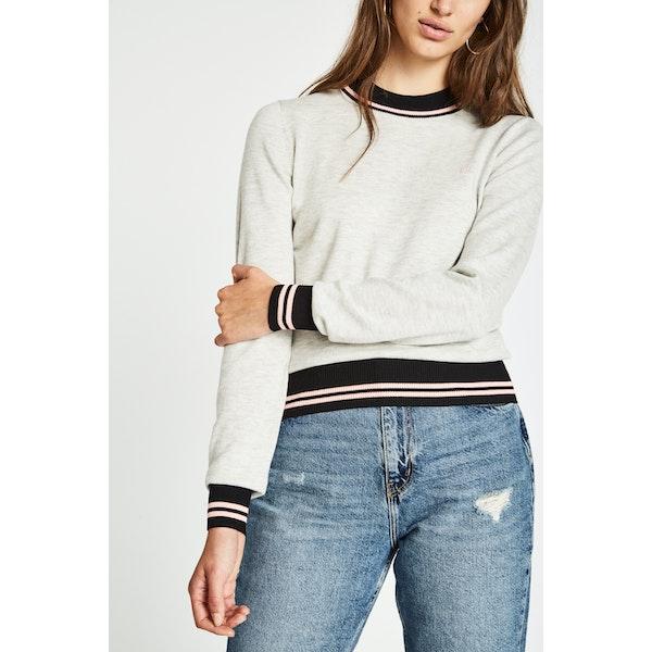 Jack Wills Charlwood Crew Dame Sweater