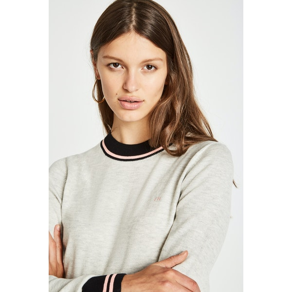 Jack Wills Charlwood Crew Women's Sweater