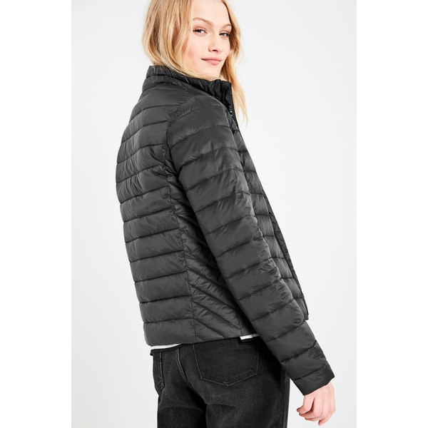 Jack Wills Cartmell Lightweight Puffer Dunjakke