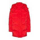 Woolrich Aurora Puffy Coat Women's Jacket