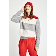 Jack Wills Willowbank Stripe Dame Sweater
