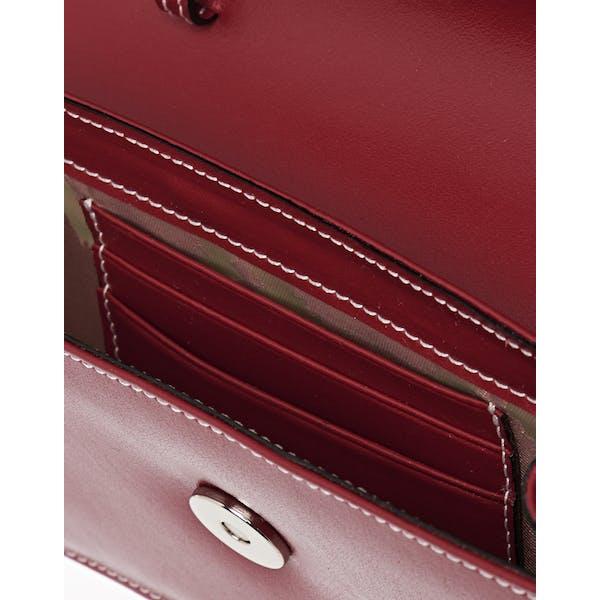 Vivienne Westwood Matilda Phone Wallet Dames Handbag