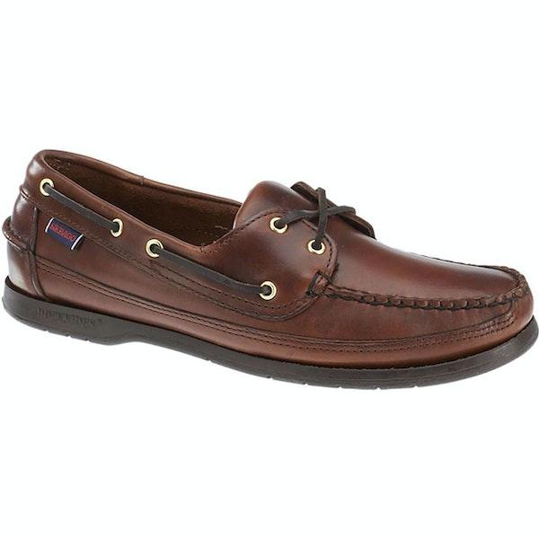 Sebago Schooner Dress Shoes