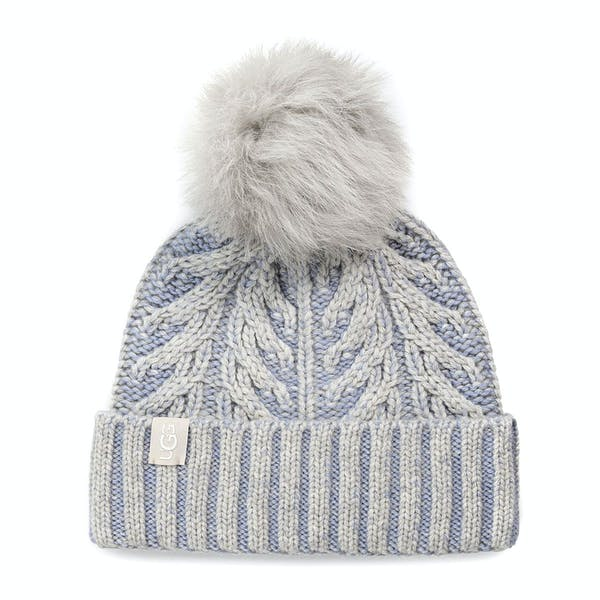 UGG Cable Pom Women's Beanie