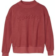 Tommy Hilfiger Track Dame Sweater