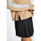 Jack Wills Holyroyd Contrast Stripe Crew Women's Sweater