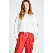 Sweater Senhora Jack Wills Herington Cropped Crew
