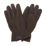 Barbour Fleece Country Men's Gloves