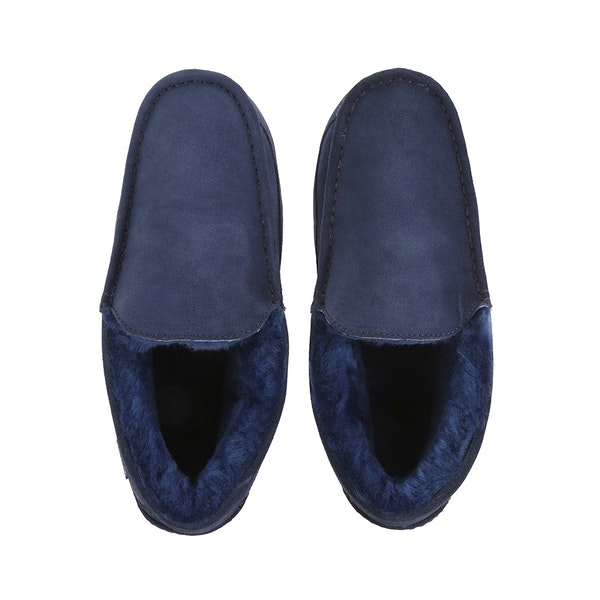 Oliver Sweeney Teigngrace Slippers
