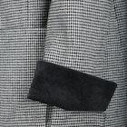 Troy London Puppytooth Women's Blazer