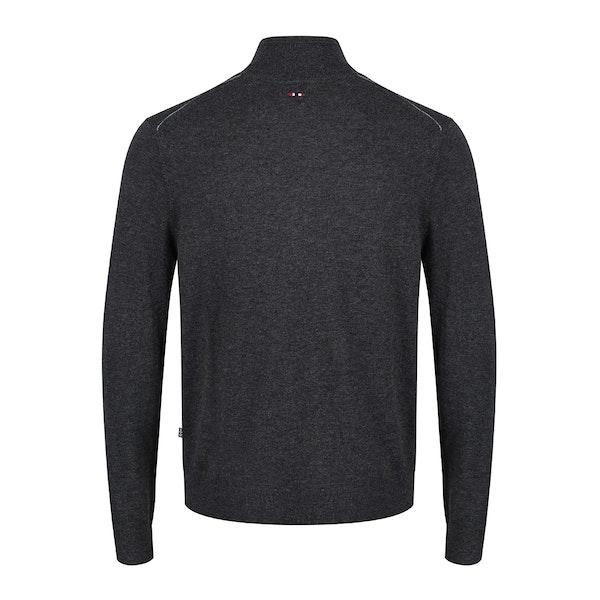Napapijri Damavand 1/2 Zip Jumoer Sweater