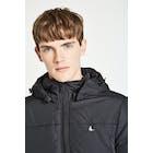 Jack Wills Breckwood Hooded Puffer Down Jacket