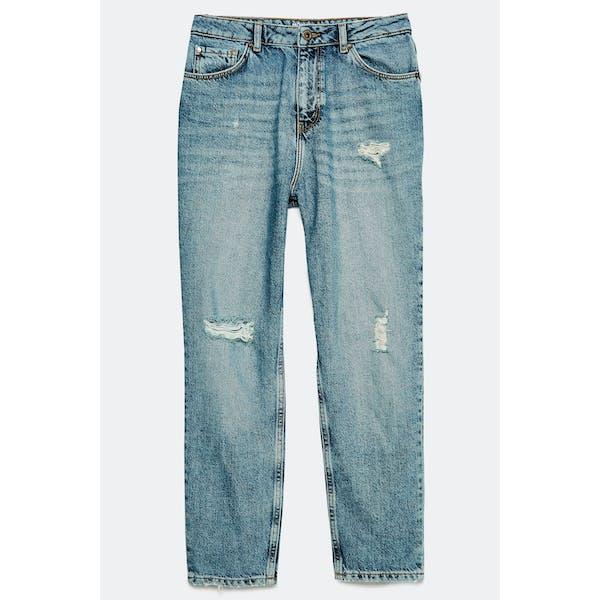 Jeans Donna Jack Wills Barton Mom