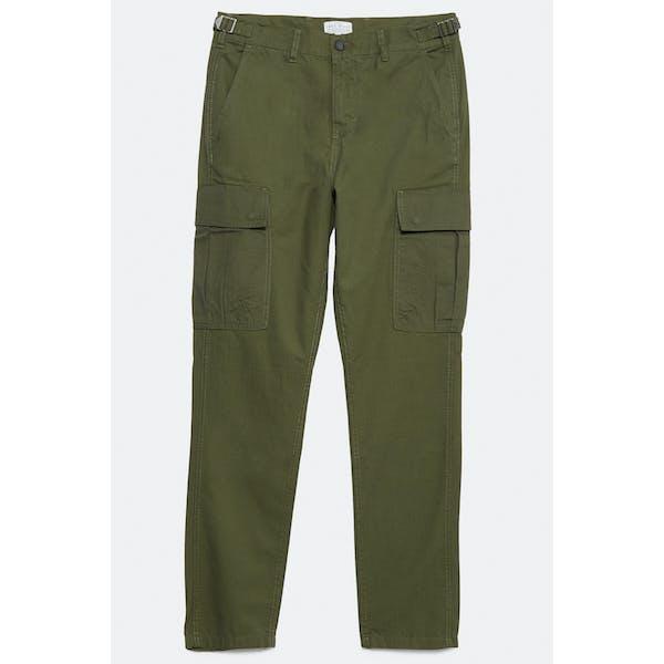 Calças de Carga Jack Wills Moreton Slim Cargo Trouser