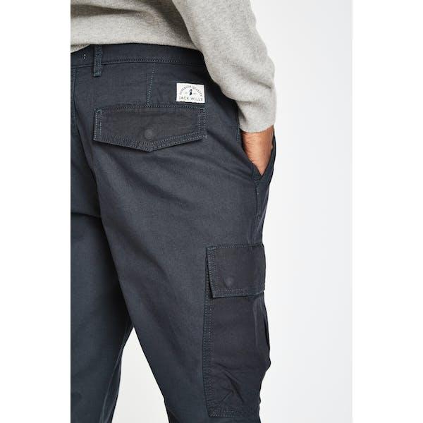 Jack Wills Moreton Slim Cargo Trouser Cargo Pants