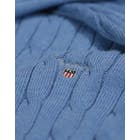 Gant Cotton Cable Boy's Sweater