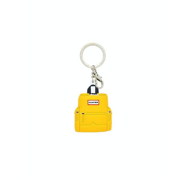 Hunter Top Clip Backpack Keyring