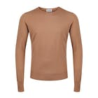 John Smedley Made in England Marcus Crew Neck Merino Men's Sweater
