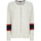 Tommy Hilfiger Verlene Crew Women's Sweater