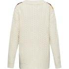 Tommy Hilfiger Windie V Neck Dame Sweater