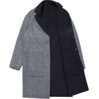 Tommy Hilfiger Alison Wool Blend Women's Jacket